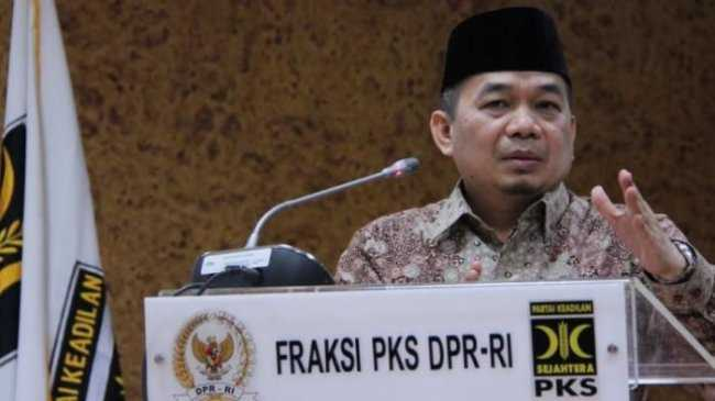 PKS Sebut Bom Bunuh Diri di Makassar, Tindakan Biadab dan Mengoyak Kedamaian Bangsa