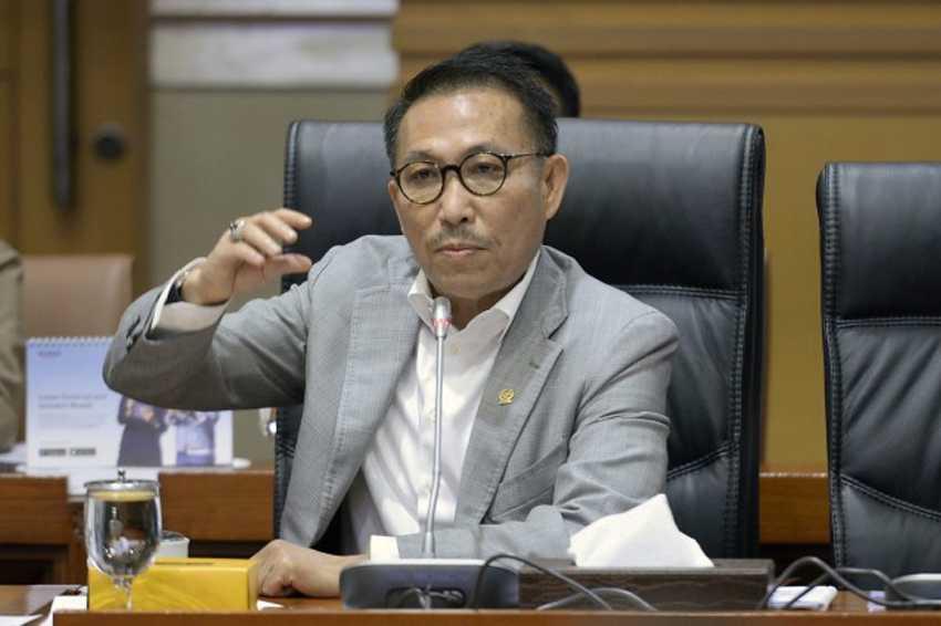 Komisi III Berharap Seleksi Calon Hakim Dilakukan Profesional