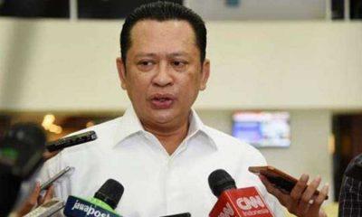 Bamsoet Berharap TNI AU Jadi Garda Terdepan Lindungi Ideologi Negara