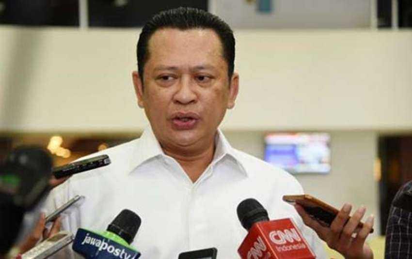 Cegah Penimbunan Obat Covid-19, Ketua MPR Minta Pemerintah Lakukan Langkah Antisipatif