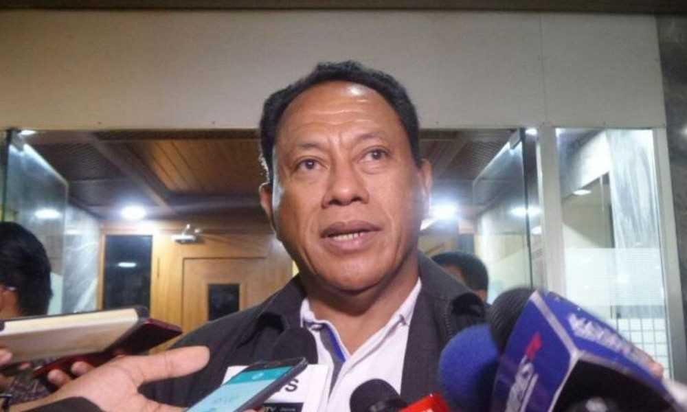 Kamis Pekan Depan, Pansus Serahkan DIM RUU Otsus Papua ke Pemerintah