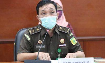 Kejagung Berjanji Akan Terus Mengusut Kasus Korupsi BPJS Ketenagakerjaan