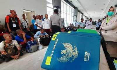Akibat Ada Yang Terjangkit Covid, KJRI Minta Pihak Malaysia Menunda Deportasi PMI