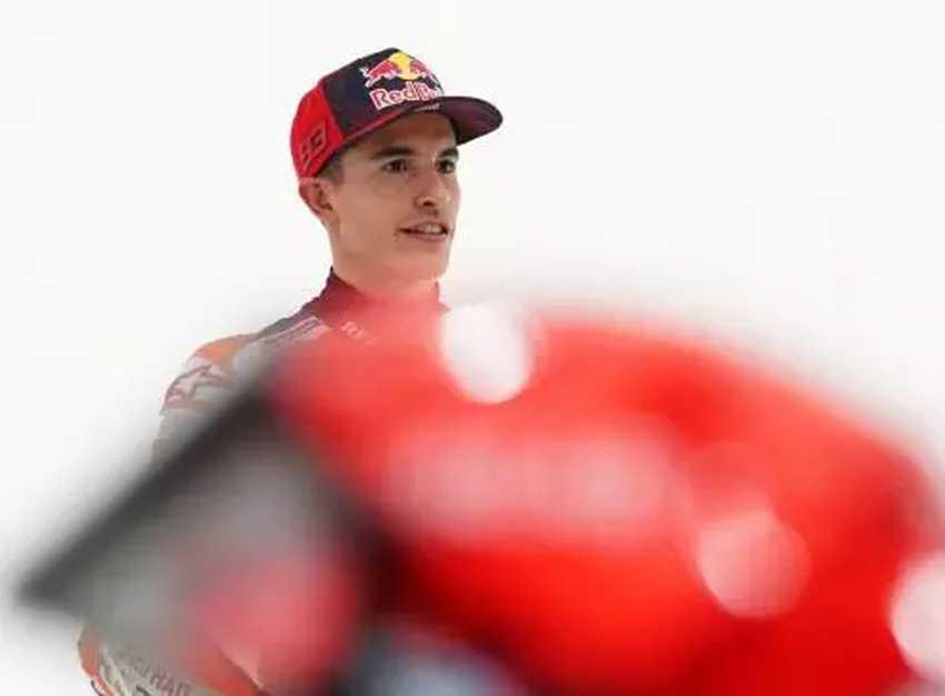 Kampium di Sachsenring, Marquez Akan Kembali Uji Fisik di Assen