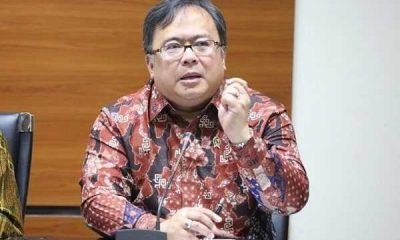 Kata Menristek, Ini Alasan Indonesia Lambat Kembangkan Vaksin Covid