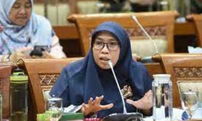 PPKM Diperpanjang, Anggota DPR Minta Pemerintah Fokus Kendalikan Kasus