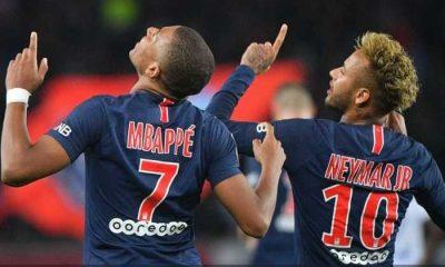Presiden PSG Yakin Neymar dan Mbappe akan Tetap Bertahan