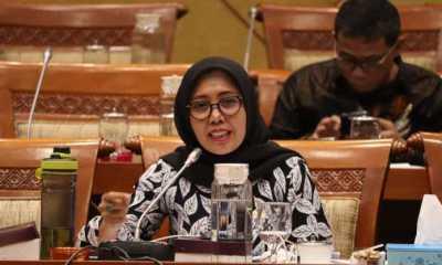 DPR Bingung BPOM Ngotot Tak Keluarkan Izin Uji Klinis Fase 2 Vaksin Nusantara