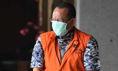 KPK Tetapkan Nurhadi Jadi Tersangka Suap Mantan Bos Lippo Group
