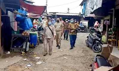 DPRD Bekasi Dorong Percepatan Revitalisasi Pasar Sukatani