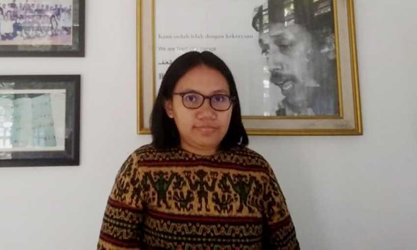 Masuk Prolegnas Prioritas 2021, Revisi RUU PKS Sinyal Positif Lawan KBGO