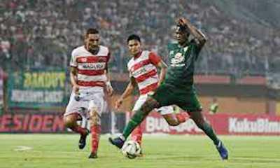 Setelah Persebaya Catat Dua Kemenangan, Ini Klasemen Grup C Piala Menpora 2021