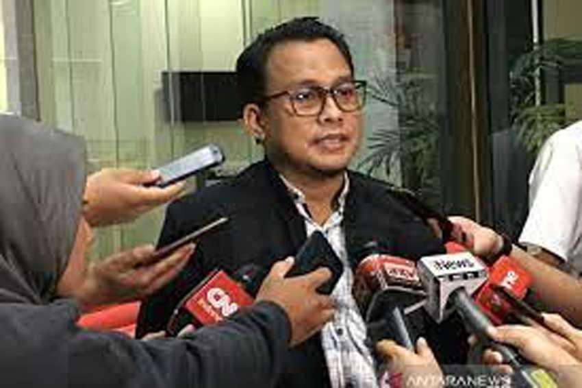 KPK Bantah Minta Donasi Wakaf Lailatul Qodar
