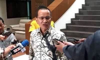 DPR Minta Semua Pihak Fokus Atasi Penyebaran Covid Bukan Saling Menyalahkan