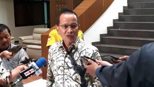 Soal Larangan Mudik, DPR Minta Pemda yang Abai Disanksi Tegas