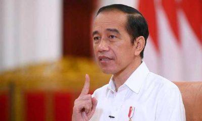 Kata Jokowi, Larangan Mudik Lebaran Untuk Cegah Peningkatan Positif Covid