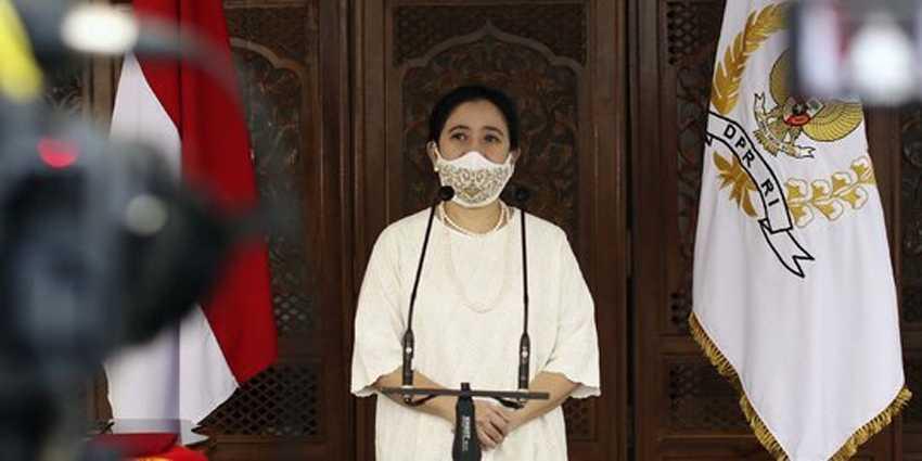 Ketua DPR Kecam Teror Bom di Gereja Katedral Makassar dan Minta Masyarakat Tak Terprovokasi
