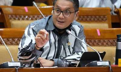 PDIP Sebut Kerja Nadiem Sejalan Nawacita Jokowi