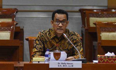 Refly Harun Nilai Jokowi Tak Boleh Diam Soal Konflik Demokrat