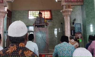 Sosialisasikan Pencegahan COVID-19, Polres Lombok Barat Kerahkan Dai