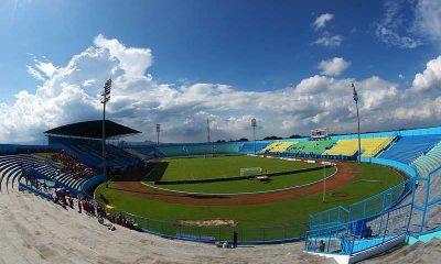 Stadion Kanjuruhan Malang Siap Digunakan untuk Piala Menpora 2021