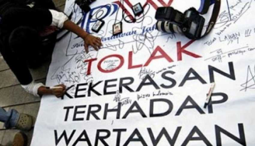 Anggota DPR Desak Polisi Usut Kekerasan terhadap Jurnalis Tempo