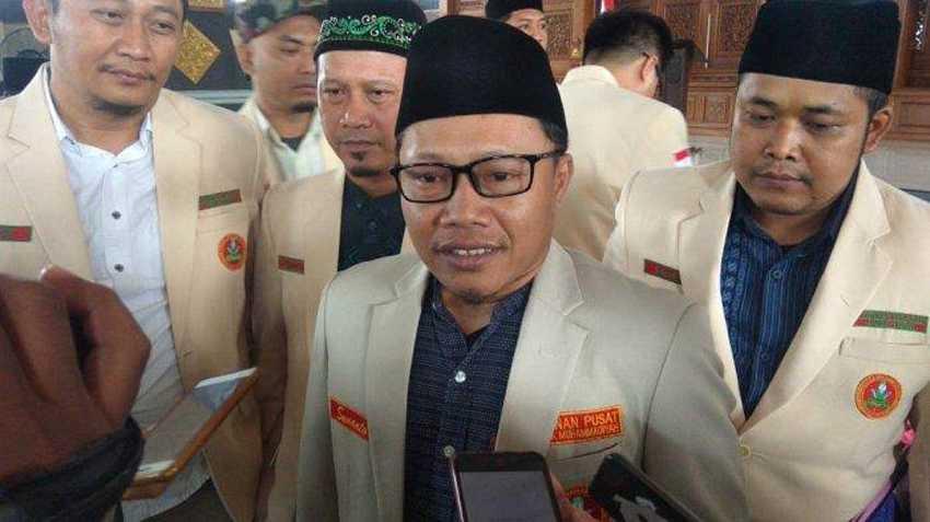 Ngabalin Sebut Busyro Otak Sungsang, Pemuda Muhammadiyah: Dia Sedang Tunjuk Dirinya Sendiri