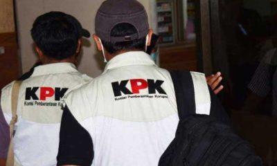 Geledah Beberapa Lokasi, KPK Amankan Dokumen dan Barang Elektronik dalam kasus Dugaan Suap Ditjen Pajak