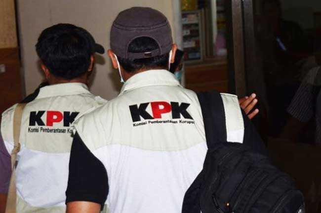 KPK Kembali Geledah Kantor PT GMP Terkait Dugaan Korupsi Suap Perpajakan