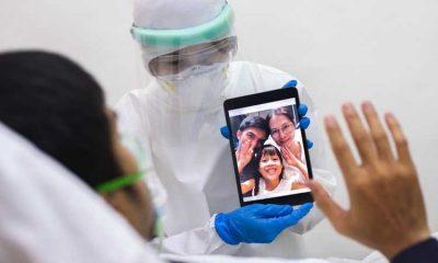 Kasus Aktif Covid-19 di Indonesia Bertambah Jadi 99.003 Orang