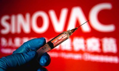 IDI: Ambang Batas Vaksin China Sesuai WHO