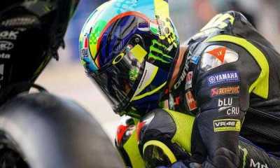 Valentino Rossi Masih Berpeluang Raih Juara Dunia di MotoGP 2021
