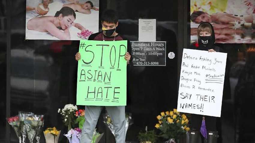 WNI di AS Diminta Waspadai Tindak Kekerasan Rasial
