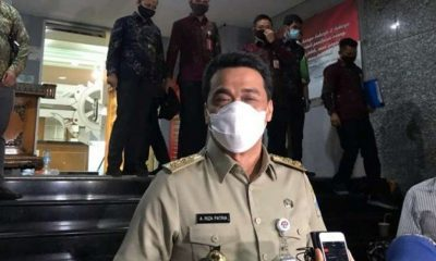 Temuan Dua Kasus Mutasi Corona, Wagub DKI Minta Warga Waspada