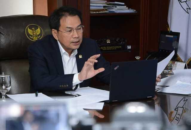 Pimpinan DPR Minta Menpan RB Tindak Tegas ASN yang Afiliasi dengan Jaringan Terorisme