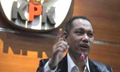 KPK akan Taati Putusan MK Soal Proses Alih Status Pegawai
