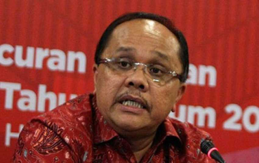 Junimart: Soal Pemanggilan Azis Tunggu Hasil Putusan Rapat Pleno MKD