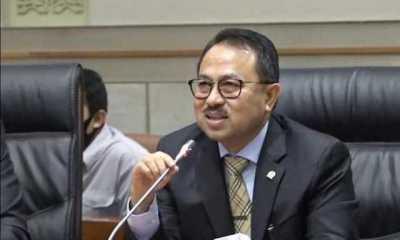 Komisi III Tindak lanjuti Masukan Baleg Soal RUU Kejaksaan