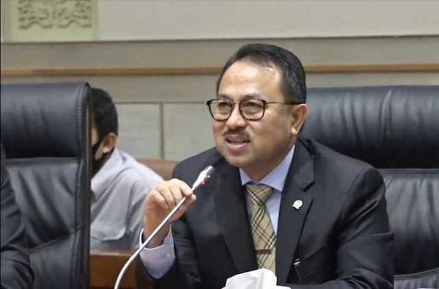 Komisi III Minta Masyarakat Tak Berpolemik Soal Tes Wawasan Kebangsaan Pegawai KPK