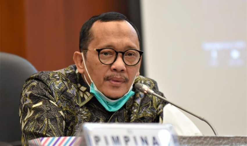 DPR Sebut Pelaku Perambah Hutan Dilakukan oleh Sebagian Besar Perusahaan Pendatang