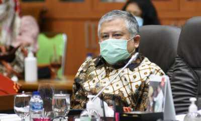 Komisi IX DPR Minta BPJS Ketenagakerjaan Tingkatkan Perluasan Kepesertaan
