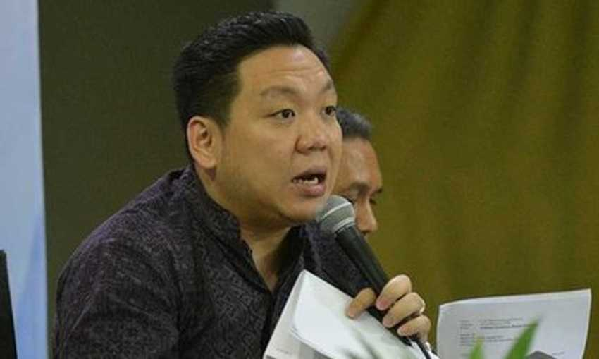 Charles: Pimpinan dan Anggota yang Ikuti Vaksinasi Nusantara Tak Wakili Komisi IX DPR