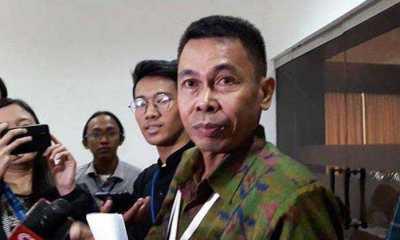 KPK Kumpulkan Alat Bukti Dugaan Korupsi di Kepri