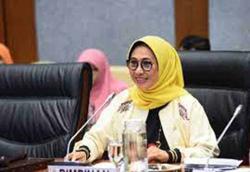 Komisi X Sesalkan Ada Penghematan Anggaran Belanja Perpusnas