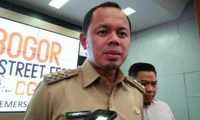 Kasus Positif COVID-19 di Kota Bogor Bertambah 40 Orang