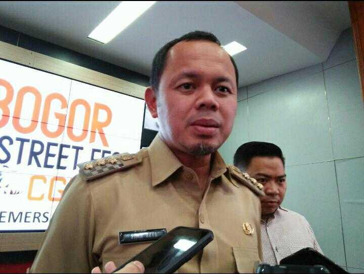 Pemkot Bogor Bakal Awasi Ketat Pemudik Lokal di Wilayah Aglomerasi