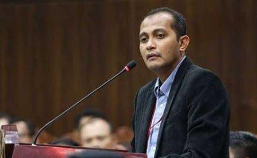 Wamenkumham Sebut Kesadaran Hukum Masyarakat Indonesia Memprihatinkan