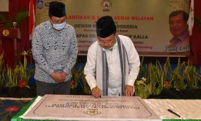 Ground Breaking Pembangunan 8 Gudang Logistik PMI Se Indonesia Dipusatkan di NTB