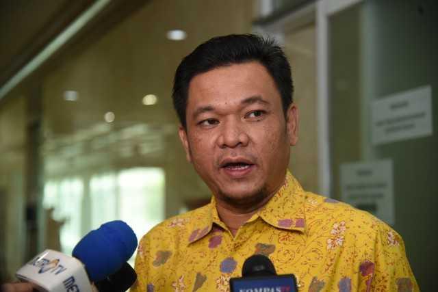 Komisi VIII: Jozeph Paul Zhang Ingin Buat Kegaduhan