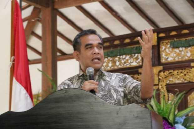 Gerindra Senayan Minta Kemensos Tak Cabut BST